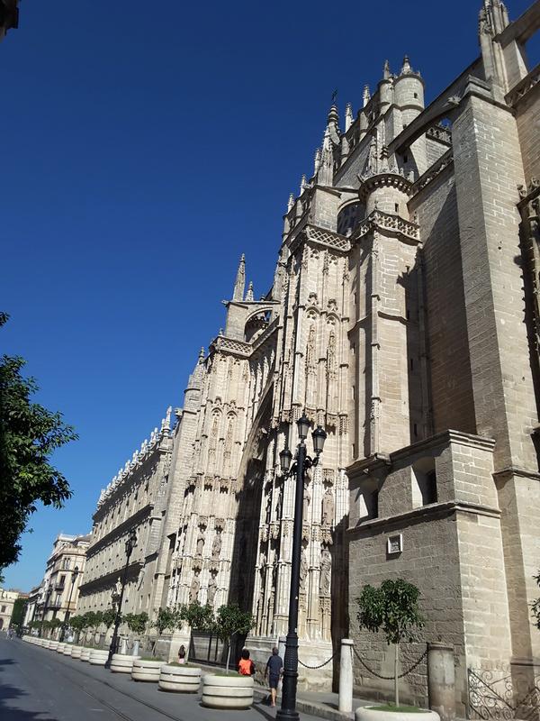 Réves  Séville (Espagne) 20171010