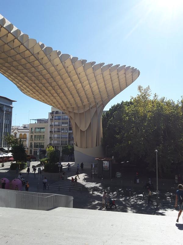 Réves  Séville (Espagne) 20171011