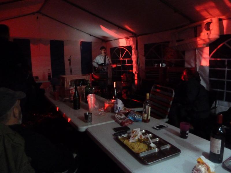 GO -----> 7eme Rencontre 2CV 4X4 et TT Saint Lucien 7/8 Octobre 2017 P1040114