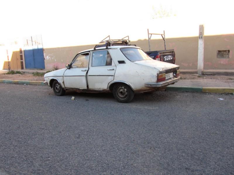 Le Maroc à vélo Maroc10