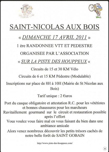 Saint Nicolas aux bois 17 avril 2011 Photo-10