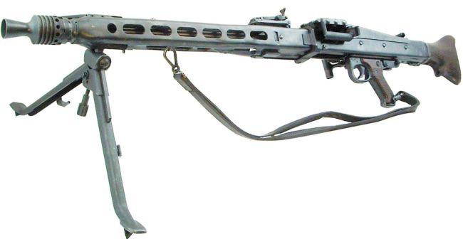 LES ARMES LONGUES Mg42_010