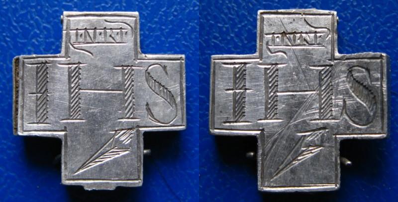3 medailles trouvées par Osnaej - 05 - Htes-Alpes - Briançonnais Sans_t18