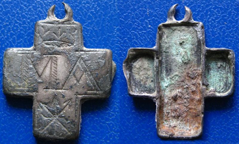 3 medailles trouvées par Osnaej - 05 - Htes-Alpes - Briançonnais Sans_t21