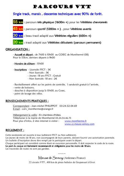 23 Mai 10 - ROC LA TOUR 2010 MONTHERME - Page 2 Affich13