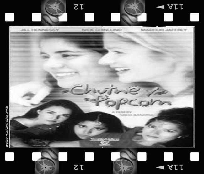 Chutney popcorn Chutne10