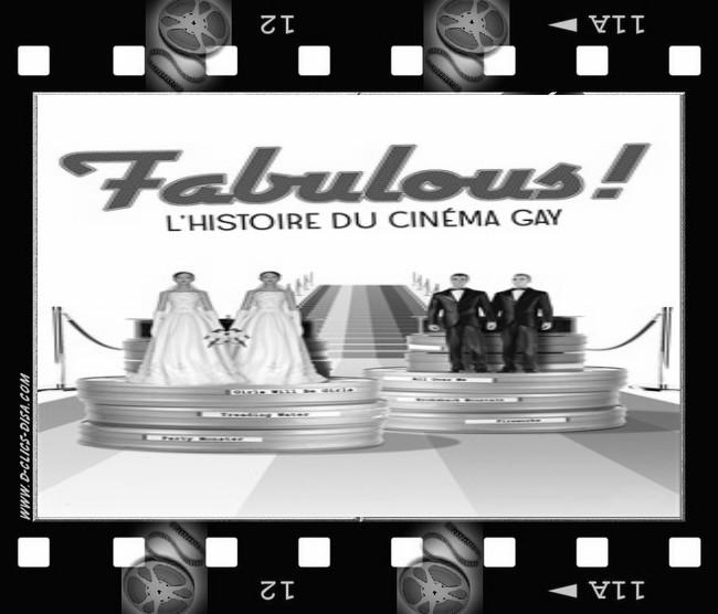 Fabulous ! l'histoire du cinéma gay Fabulo10