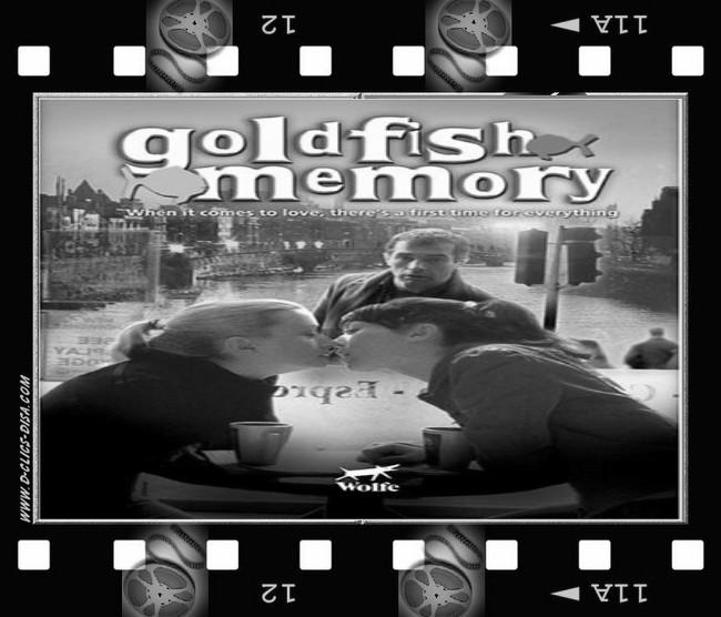 Goldfish Memory Goldfi10