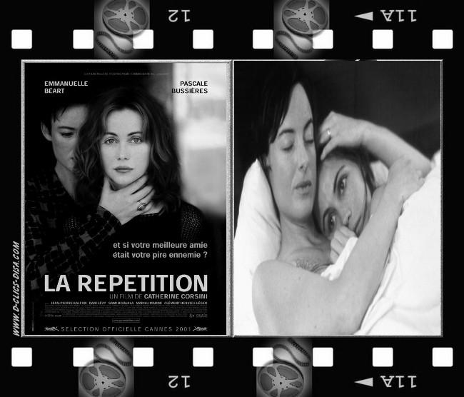 La repetition La_rep10