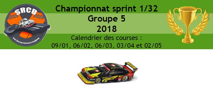 [Championnat Groupe 5 2018] 2018_g11