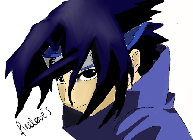 Mes premières colos! Sasuke12