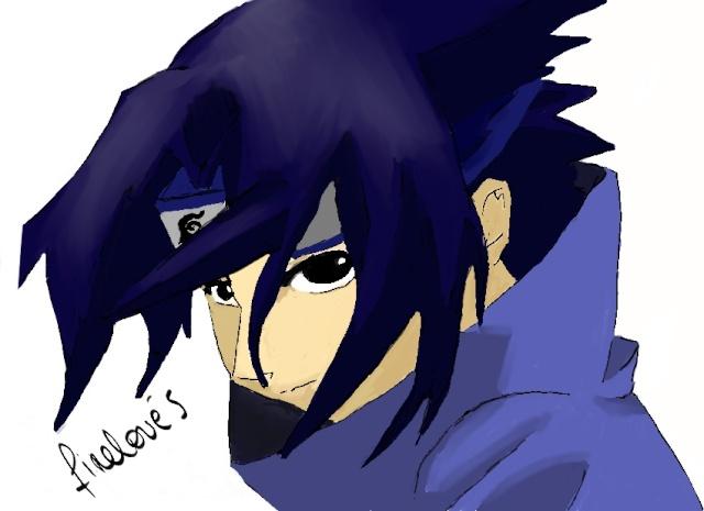 Mes premières colos! Sasuke13