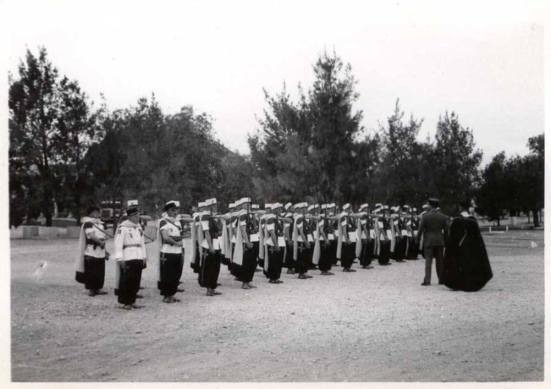 Compagnies méharistes sahariennes 10-07-10