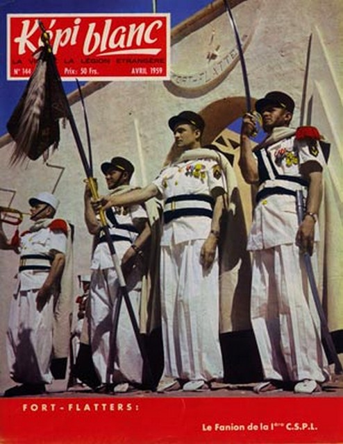 Compagnies méharistes sahariennes 1959_010