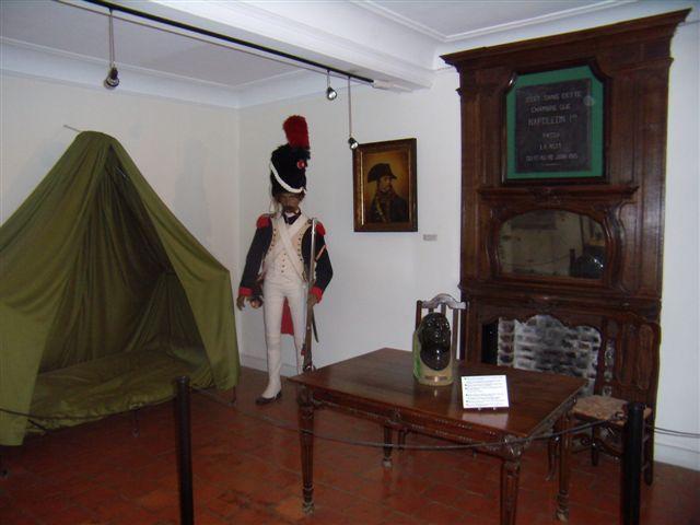 reconstitution Waterloo 2010 Belgiq12