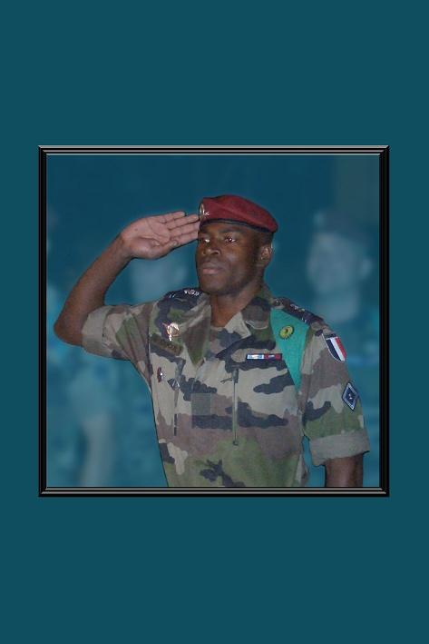 Le brigadier Steeve Cocol le 44° militaire Français tué en Aphganistan Hussar10