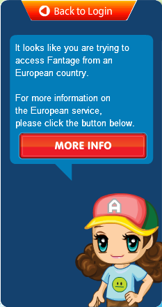 New Username choice Europe10