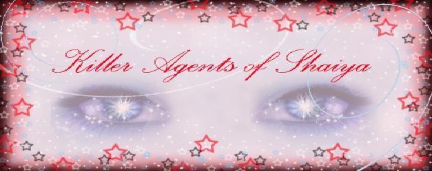 Killer Agents of Shaiya