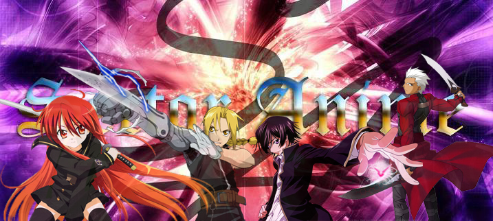 Foro gratis : Sector Anime - Portal Fondoo10