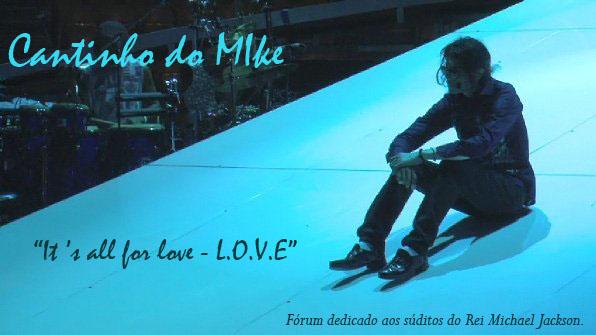 Cantinho do Mike