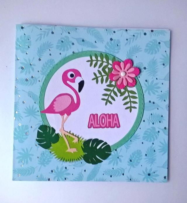 Carte Aloha Aloha10