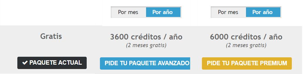 LOS PAQUETES DE FOROACTIVO 135ce710