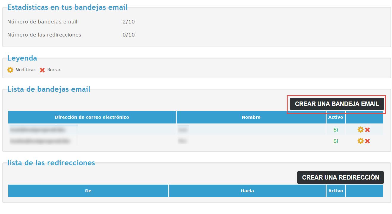 Tener una dirección de correo electrónico que corresponda a mi nombre de dominio Dcvbnc11