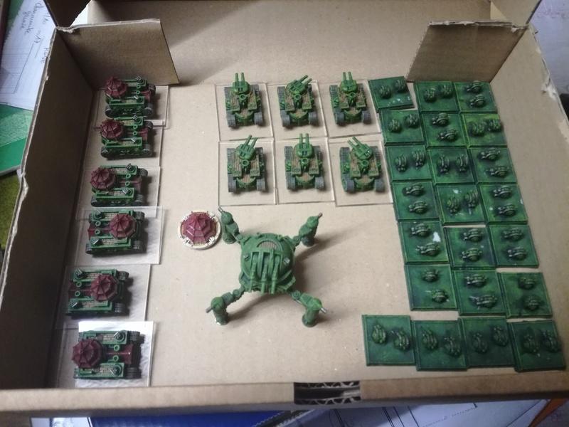 Vente Figurines Dystpian wars Img_2023