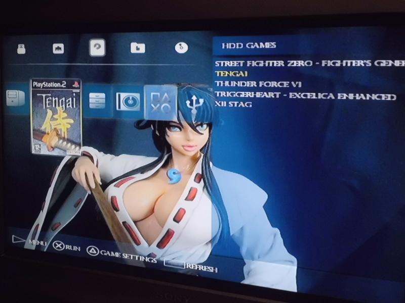 PlayStation 2 + HDD - Page 2 Cimg9812