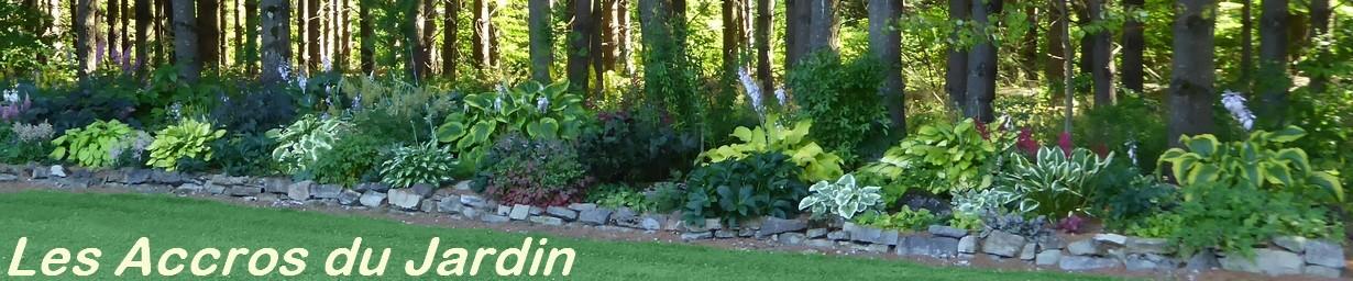 Les accros du jardin