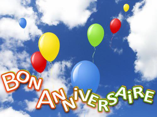 Joyeux anniversaire Louzanes Annive18
