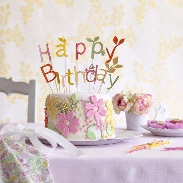 Joyeux anniversaire fanncis  Gateau10