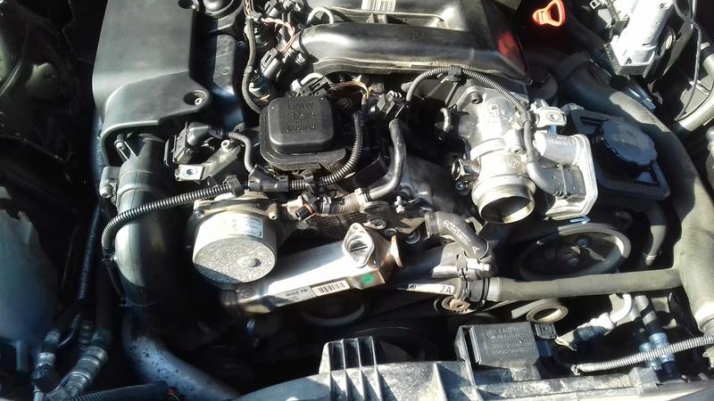[ bmw E83 X3 2.0d M47N2 an 2006 ] pompe à eau et thermostat  (Résolu) - Page 2 20180416