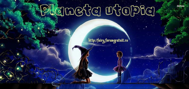 Planeta Utopia
