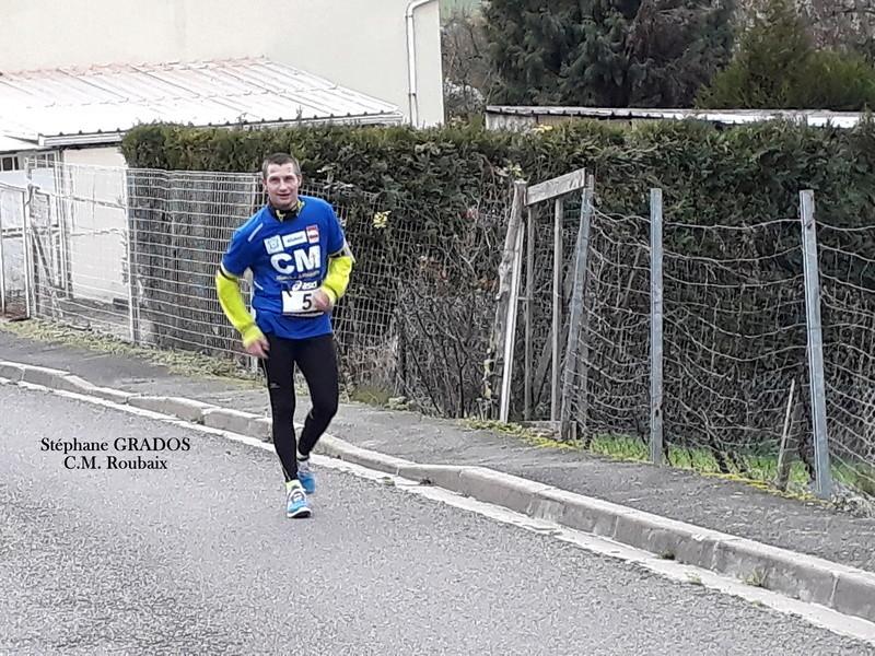 8h Etampes sur Marne entre 2 relais 20171114