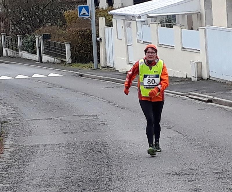 8h Etampes sur Marne entre 2 relais 20171115