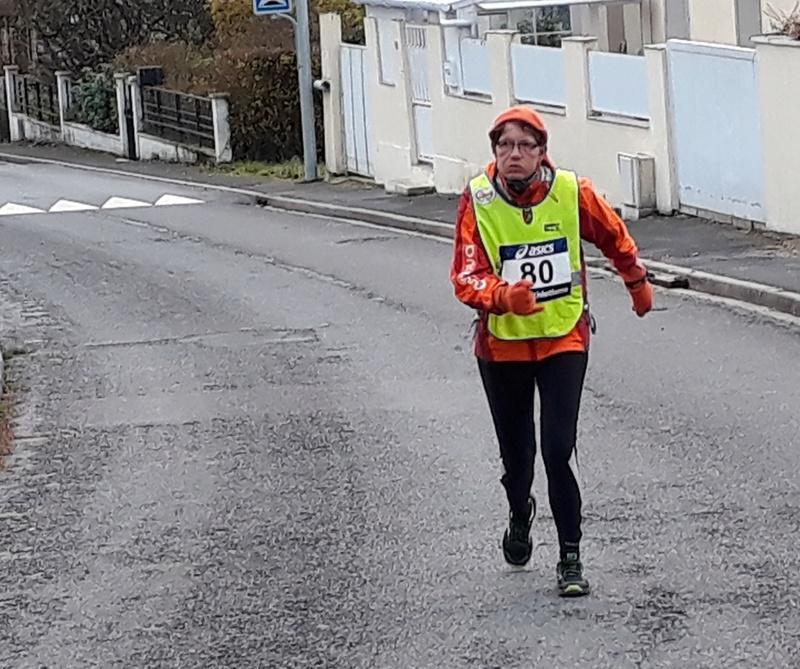 8h Etampes sur Marne entre 2 relais 20171117