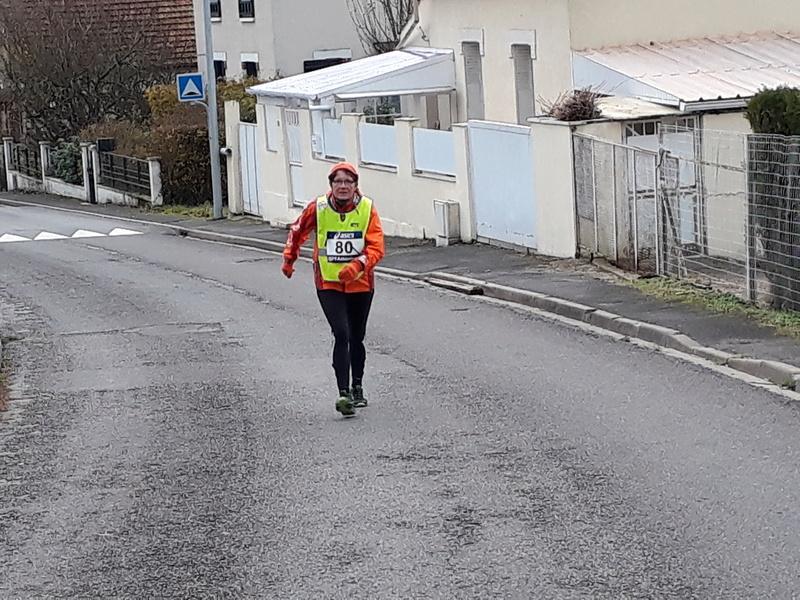 8h Etampes sur Marne entre 2 relais 20171118