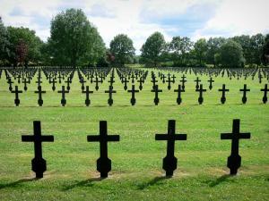 Commémoration 14//18  Chemin11