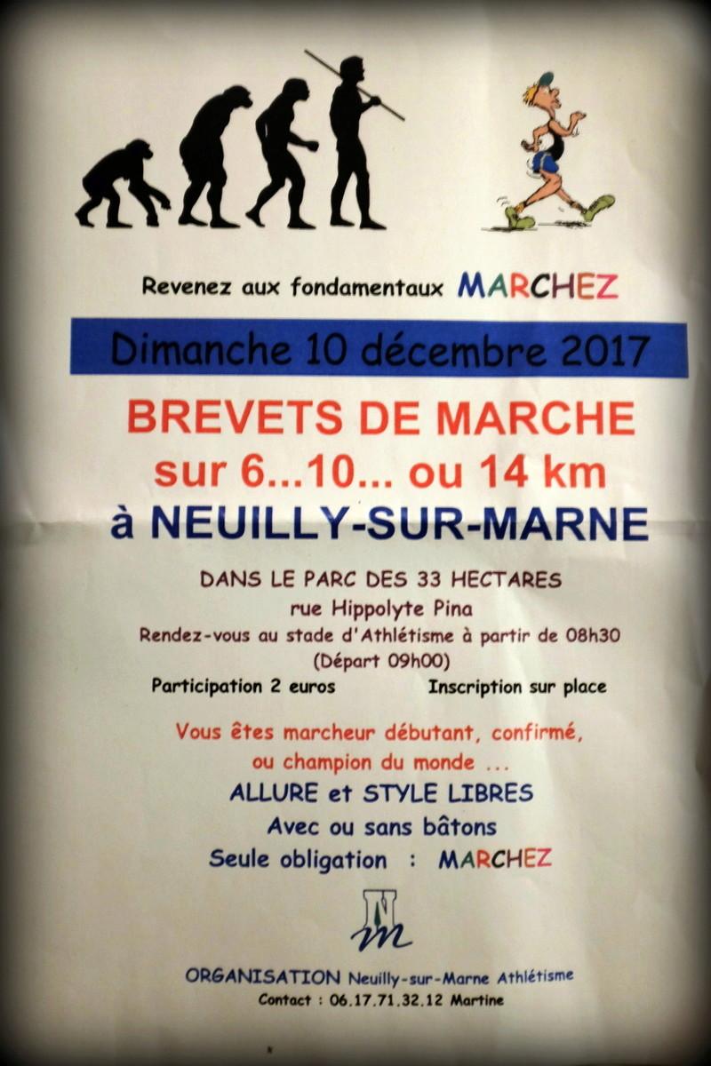 10 décembre Brevets de marche à Neuilly-sur-Marne Dscf2810