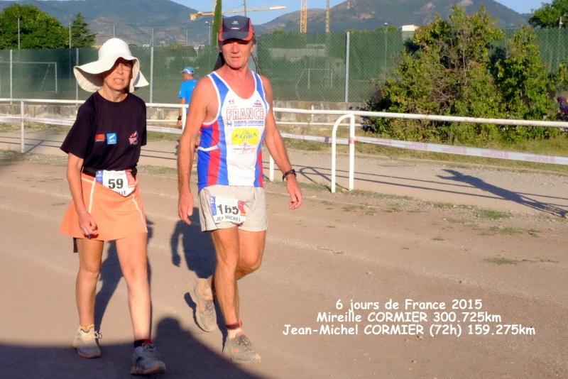 No finish line Paris du 2 au 6 mai Mireil10