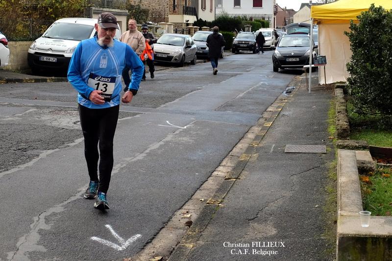 8h Etampes sur Marne entre 2 relais S0012711