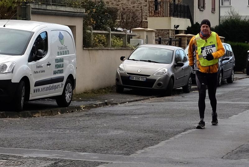 8h Etampes sur Marne entre 2 relais S0082812