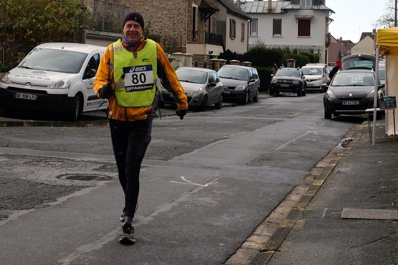8h Etampes sur Marne entre 2 relais S0102811