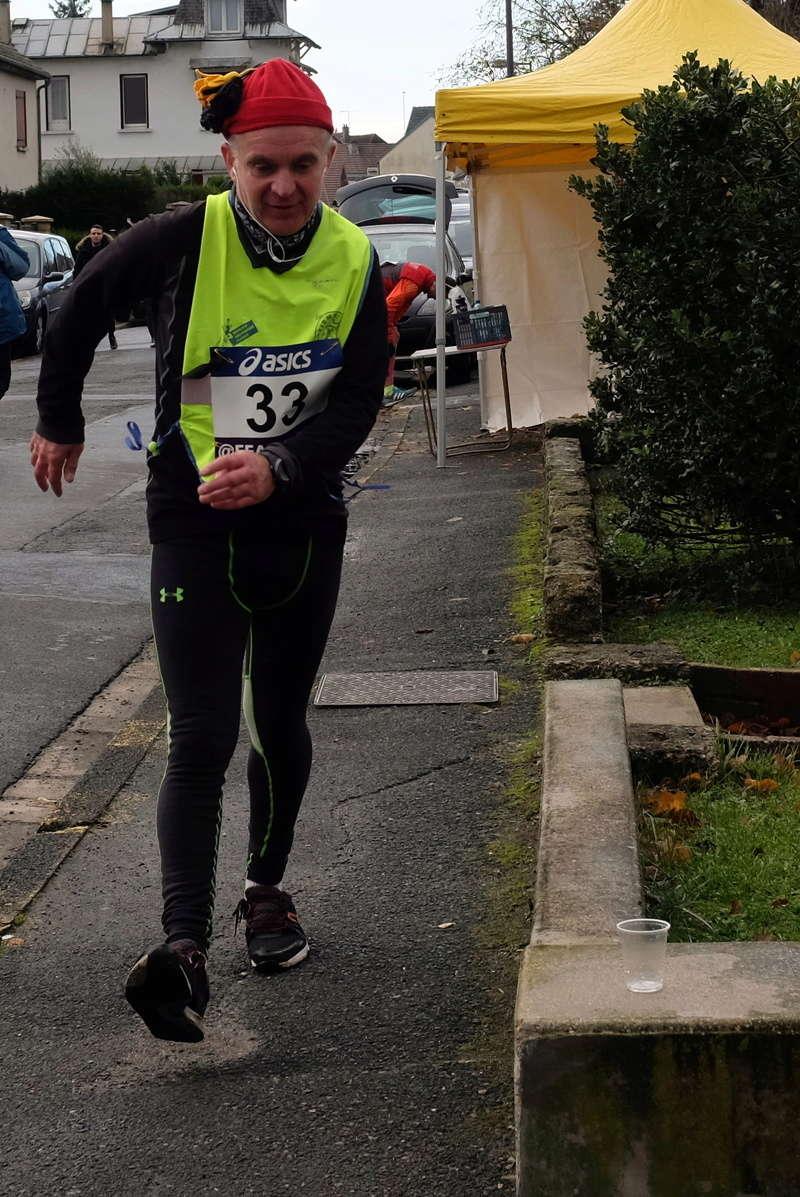 8h Etampes sur Marne entre 2 relais S0122815