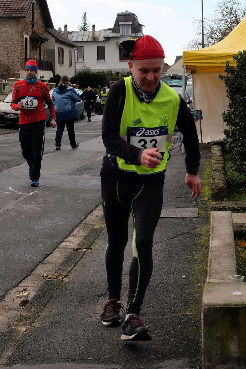 8h Etampes sur Marne entre 2 relais S0122816
