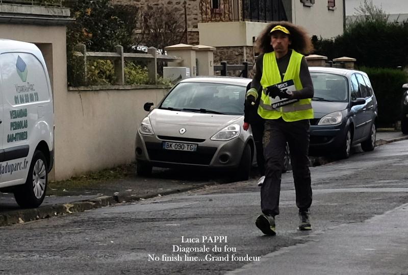8h Etampes sur Marne entre 2 relais S0132813