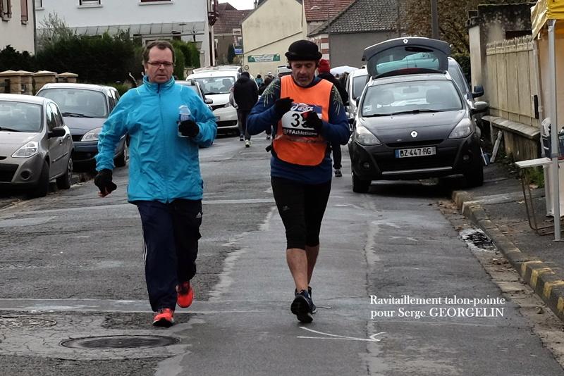 8h Etampes sur Marne entre 2 relais S0162811