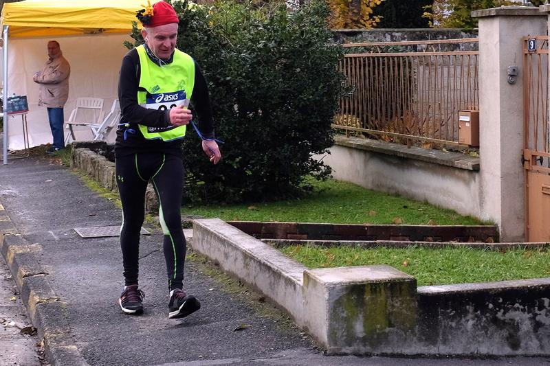 8h Etampes sur Marne entre 2 relais S0192813