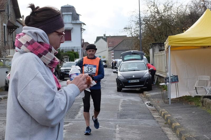8h Etampes sur Marne entre 2 relais S0212812